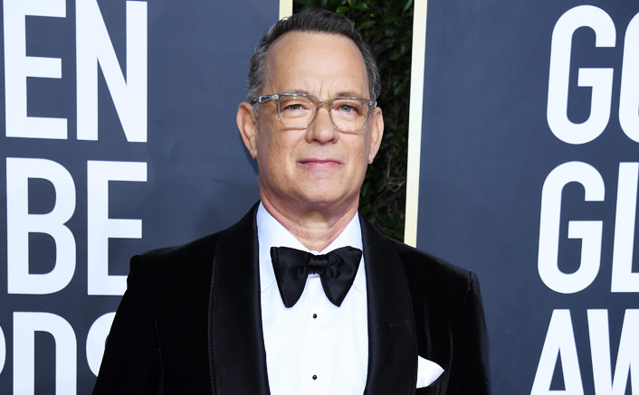 "Tom Hanks On The Low Phase Of His Life: ""I Felt Like I Was A Complete, Abject, Total Failure"""