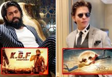 """When Yash Stole Our Hearts With His Reaction To KGF VS Zero: """"Shah Rukh Khan Is Shah Rukh Khan"""""""
