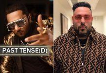 When Yo Yo Honey Singh Called Badshah A Nano Car - PAST TENSE(D)
