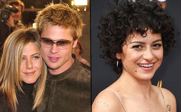 WHOA! Jennifer Aniston & Brad Pitt Ask Alia Shawkat To Be Their Surrogate?