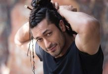 WHOA! Vidyut Jammwal Admits Being In A Relationship