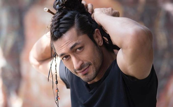 "Vidyut Jammwal Admits Being In A Relationship: "" I Really Like This Girl..."""