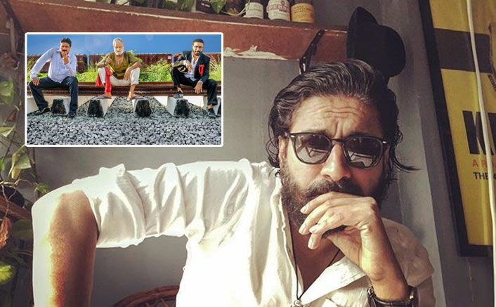 Chandan Roy Sanyal Feels Woh Teen Din Is Special Because It Will Resonate With People (Pic credit: Instagram/iamroysanyal)