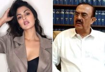 Will initiate contempt of court if police takes Rhea's plea forward: Vikas Singh