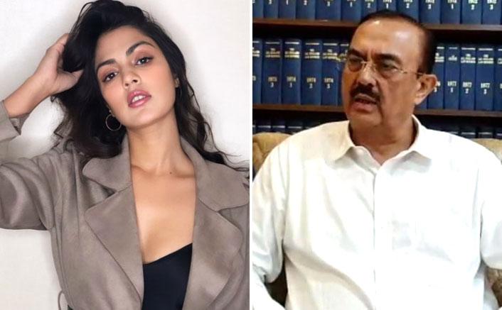 Sushant Singh Rajput News:Rhea Chakraborty's FIR Against Priyanka Singh 'Another Punishable Offence,' Claims Vikas Singh