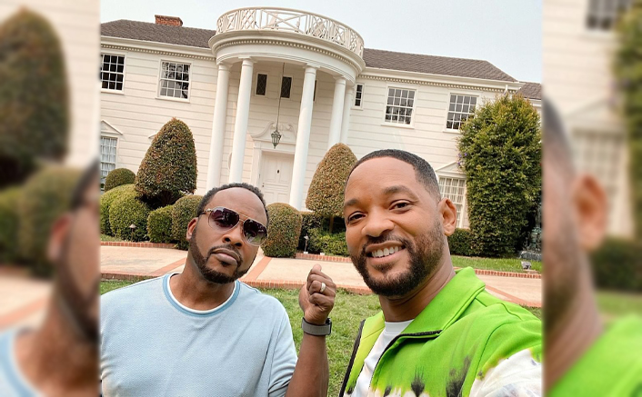 Will Smith Turns Airbnb Host, List The Fresh Prince of Bel-Air Mansion For Rent