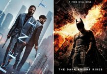 Will Tenet Be Able To Surpass Christopher Nolan's The Dark Knight Rises At The Indian Box Office?