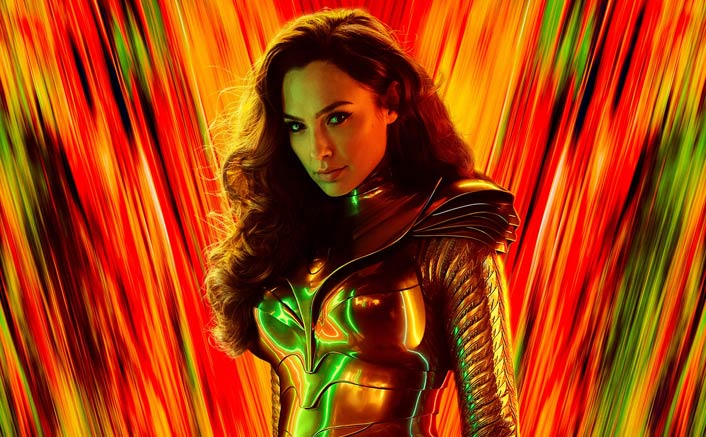 Wonder Woman 1984 POSTPONED Again; New Release Date OUT!