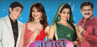 Wondering what to watch? It should be Bhabhiji Ghar Par Hai and here's why!