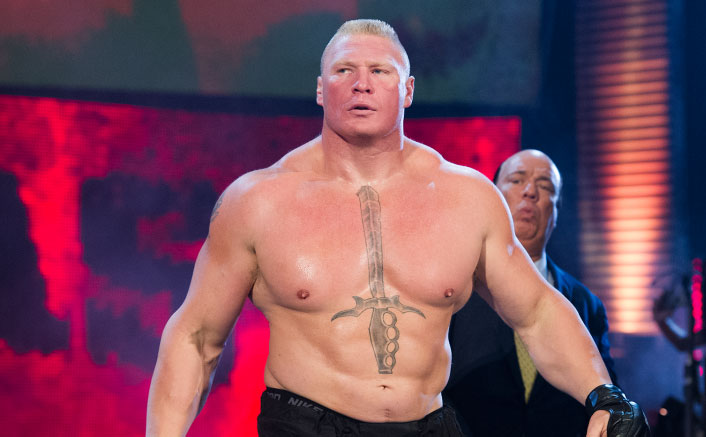 WWE: Brock Lesnar's Contract Expires; Is The Beast Heading Towards AEW?