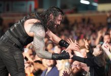 WWE Doesn't Want Fans To Cheer For Roman Reigns?