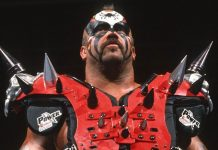 WWE: Legend Road Warrior Animal Passes Away, Triple H & Others Pay Tribute