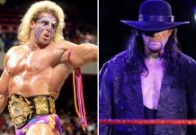WWE: Now Get Booze With The Undertaker & Ultimate Warrior, Deets Inside