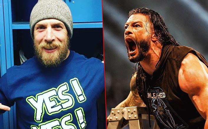 WWE: Post Wife Brie Bella's Pregnancy, Daniel Bryan Is All To Set Return Against Roman Reigns?
