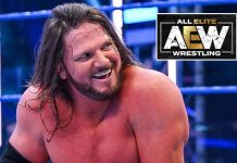 WWE Star AJ Styles Was Approached By AEW For Debut Episode, Reveals Matt Jackson