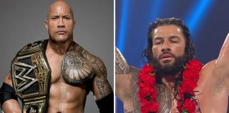 WWE: The Rock REACTS On Roman Reigns Win At Clash Of Champions