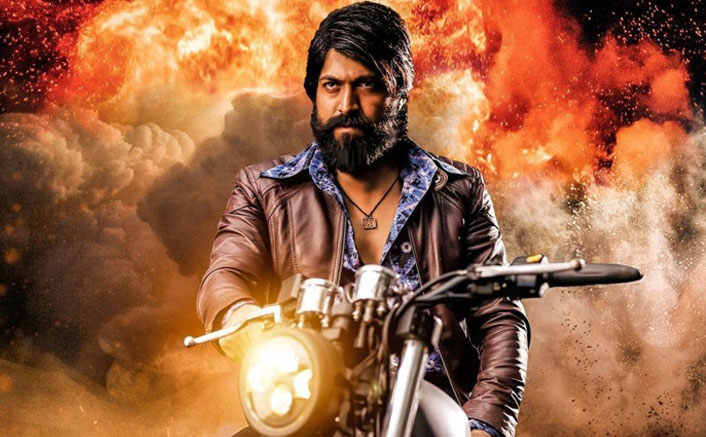 KGF 2: Superstar Yash Is Leaving No Stones Unturned For Prep & It's Giving Us Chills!