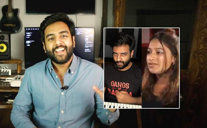 Rasode Mein Kaun Tha Fame Yashraj Mukhate Is Back With Another Fun Video 'Biggini Shoot' - WATCH