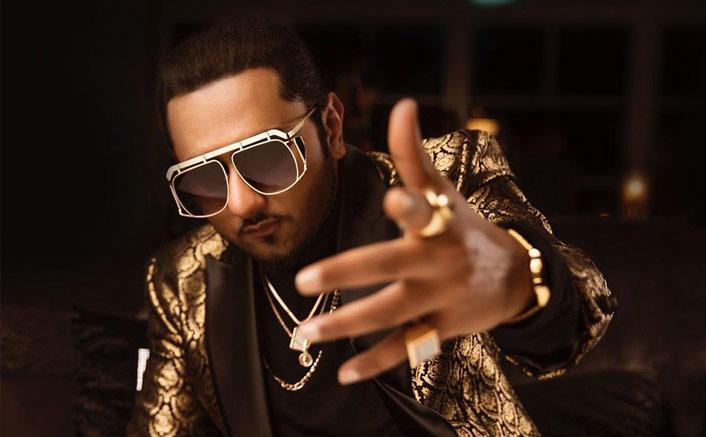 """Yo Yo Honey Singh: """"In 2007/08 I Started Punjabi Rap"""""""