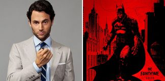 You Actor Penn Badgley As Joker In Robert Pattinson's The Batman? Fan Art Will Make You Say 'YES'