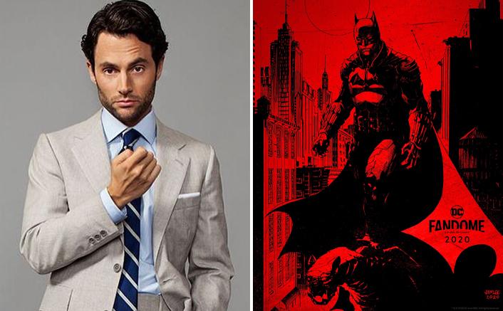 You Actor Penn Badgley As Joker In Robert Pattinson's The Batman? Fan Art Will Make You Say 'YES'