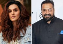 You are the biggest feminist I know: Taapsee supports Anurag over #MeToo row
