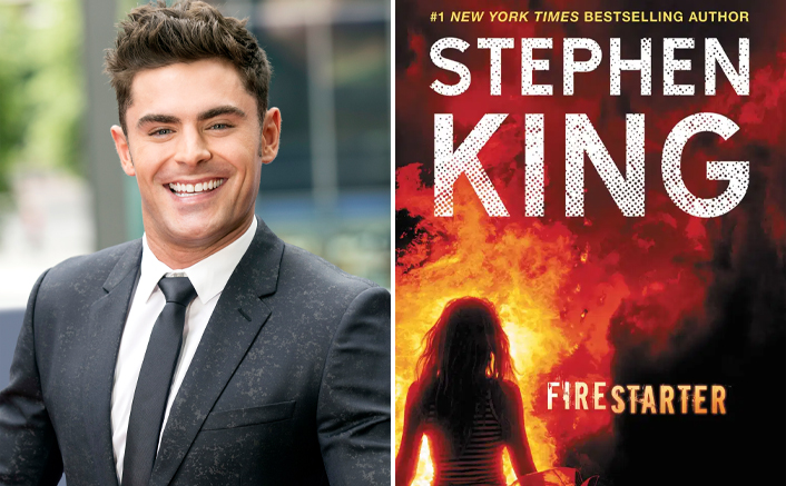 Zac Efron Bags Stephen King's New Adaptation Of Firestarter, Deets Inside!