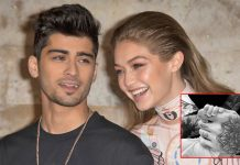 Zayn Malik & Gigi Hadid's Daughter's Zodiac Sign Revealed! It's An Earth Sign!