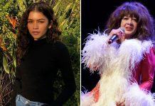 Zendaya To Play Ronnie Spector In A24's Biopic On The Singer