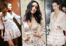 Zimmermann Dress - From Alia Bhatt To Shraddha Kapoor To Malaika Arora, Here's Bollywood's Favourite Designer Dress
