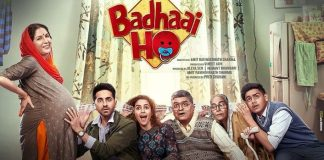 2 years of 'Badhaai Ho': Ayushmann, Neena, Sanya get nostalgic
