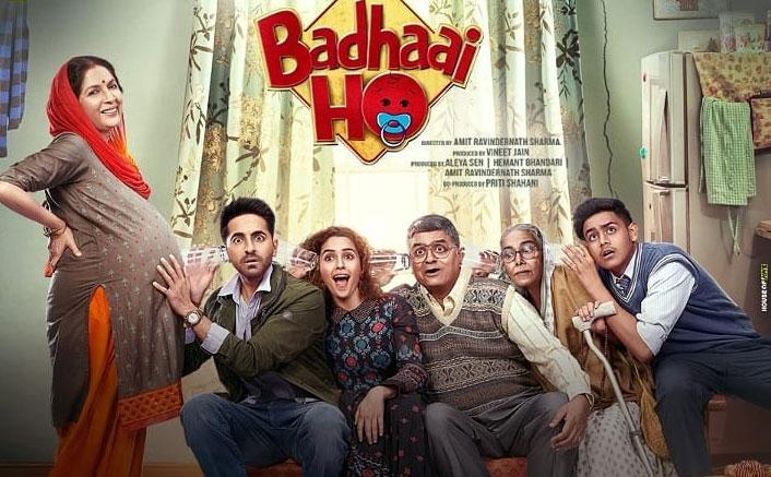 Badhaai Ho Turns 2! Neena Gupta, Gajraj Rao & Sanya Malhotra Remember The Classic