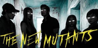 20TH CENTURY STUDIOS TO RELEASE 'THE NEW MUTANTS' IN INDIA ON OCT 30