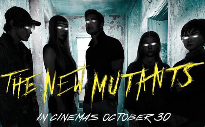 The New Mutants FINALLY Gets A Release Date In India!