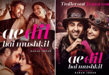 4 Years Of Ae Dil Hai Mushkil & Shivaay: Some Box Office Facts About Both Films Which You Should Know About