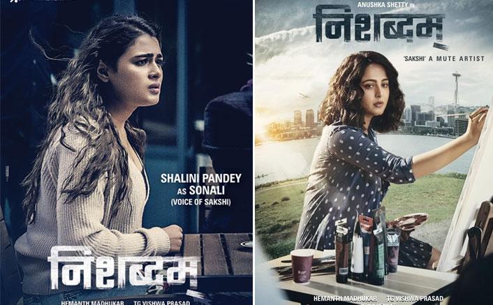 Nishabdham: 5 Things About R Madhavan & Anushka Shetty Starrer That You Must Know
