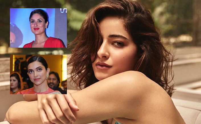 Ananya Panday's Birthday Wishes From Kareena Kapoor Khan, Deepika Padukone & Others Are A Must Read!