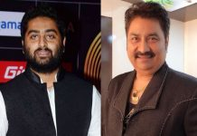 "Kumar Sanu On Arijit Singh: ""Happy To See Him Taking Indian Music To Places"""
