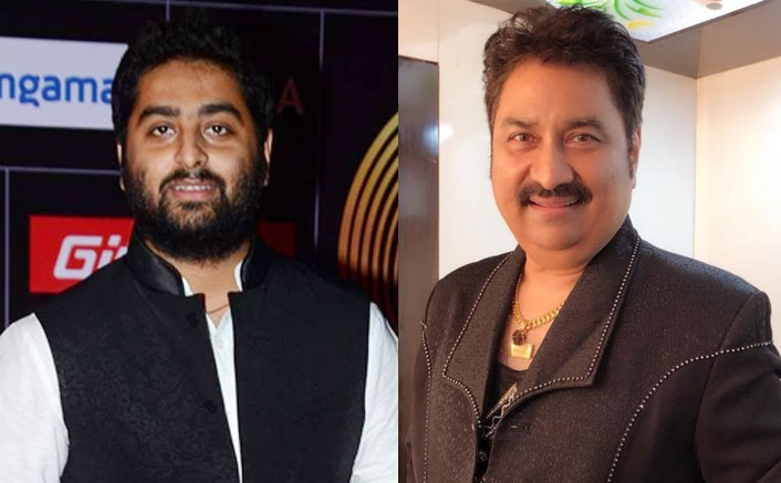 """Kumar Sanu On Arijit Singh: """"Happy To See Him Taking Indian Music To Places"""""""