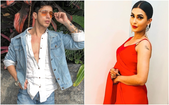 "Bigg Boss 14 EXPLOSIVE! Pratik Sehajpal On Split With Pavitra Punia: ""She Was Too Possessive, Fought With Me Over A Bold Scene"""
