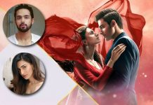 Kasautii Zindagii Kay: Parth Samthaan & Erica Fernandes' Emotional Goodbye To The Show!