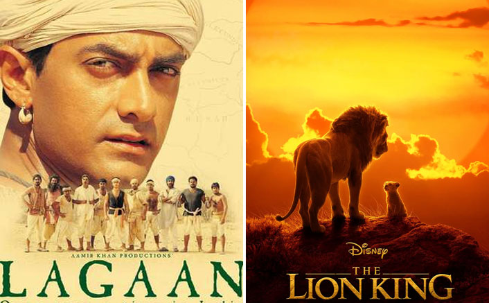 Dussehra 2020: From Lagaan To The Lion King, Actors Reveal Their Favourite 'Triumph Of Good Over Evil' Films