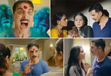 Laxmmi Bomb Trailer Out! Akshay Kumar Is UNBELIEVABLY Beautiful In Each & Every Frame; It's Going To Be A Diwali DHAMAKA!