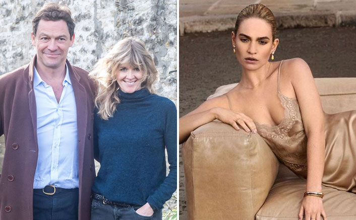Lily James Was 'SHOCKED' Upon Hearing About Dominic West's Reunion With Wife!