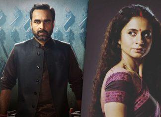 Mirzapur's Pankaj Tripathi Wants To Play Rasika Duggal's Beena If Not Kaleen Bhaiya, Here's Why!