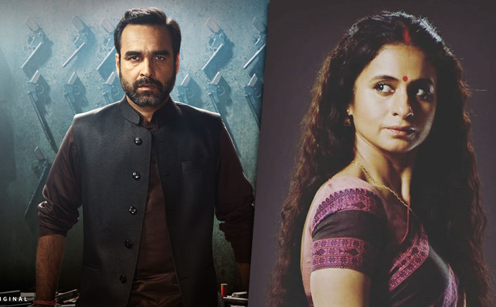 Mirzapur's Pankaj Tripathi Wants To Play Rasika Dugal's Beena If Not Kaleen Bhaiya, Here's Why!
