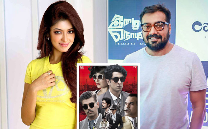 "Payal Ghosh On Anurag Kashyap's Bombay Velvet: ""He Failed Miserably, Sad Na!!"""