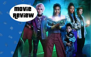 A Babysitter's Guide to Monster Hunting Movie Review: Creepy Toy Story, Tom Felton Channels Evil Draco Malfoy!