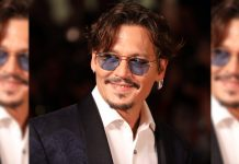 A Fossil Named After Johnny Depp Is The Most Unique Thing You Will Read On The Internet Today!
