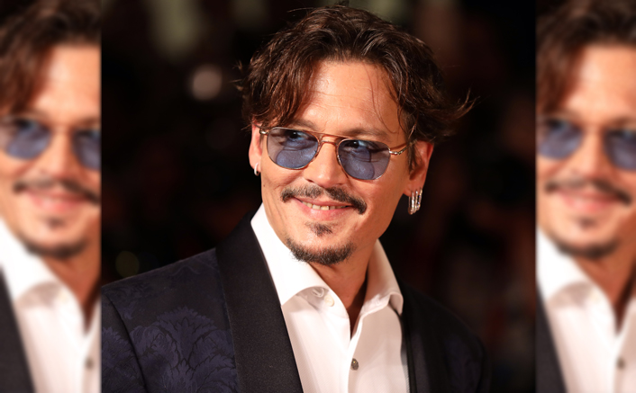 Johnny Depp Has A Fossil Named After Him & It's The Most Unique Thing You'll Read On Internet!